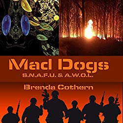Mad Dogs, Books 5-6