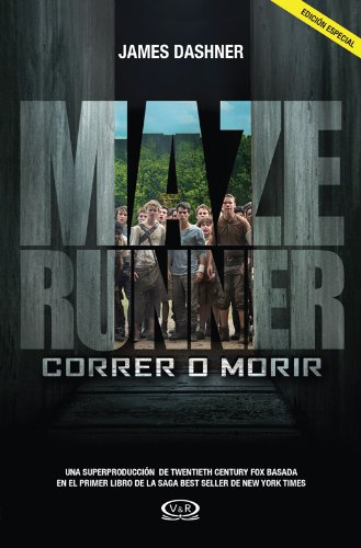 Maze Runner 1 - Correr o morir (Spanish Edition) by [Dashner, James