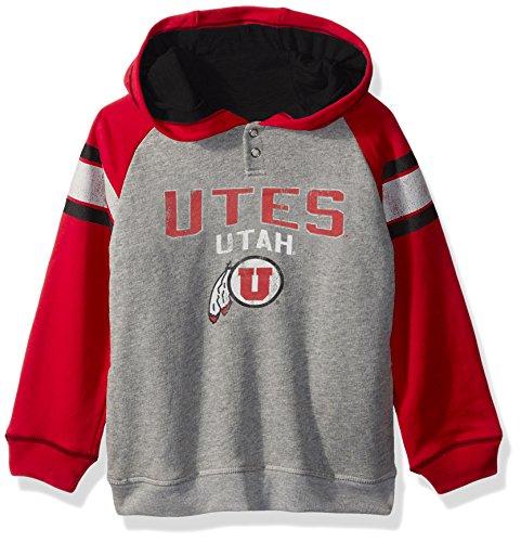 NCAA by Outerstuff NCAA Utah Utes Kids