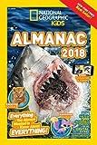 National Geographic Kids Almanac 2018 (Infopedia )