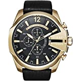 DIESEL(ディーゼル) 腕時計 ストロングホールド メンズ クオーツ クロノ DZ4344 [並行輸入品]