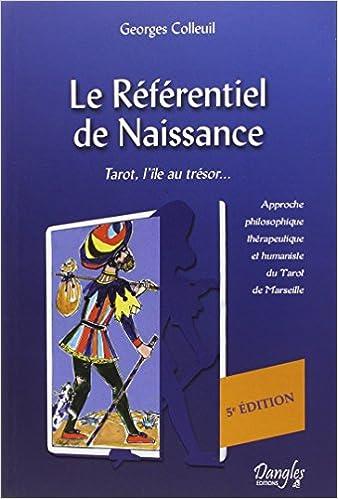 Livre gratuits Le Référentiel de Naissance - Tarot, l'île au trésor epub pdf