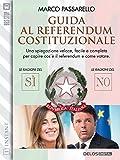 Image de Guida al referendum costituzionale (Instant) (Italian Edition)