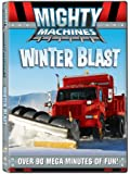 Mighty Machines: Winter Blast [Import]