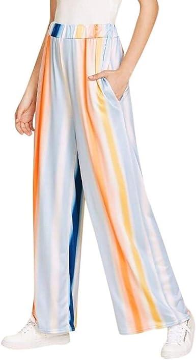 pantron pantalon ancho de mujer gratis