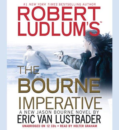 Robert Ludlums (TM) The Bourne Imperative (Jason Bourne)