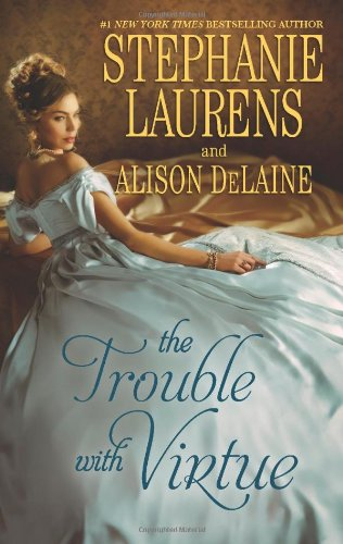 The Trouble with Virtue: A Comfortable Wife\A Lady by Day (Hqn)
