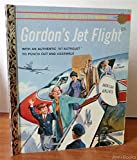 img - for Gordon's Jet Flight book / textbook / text book