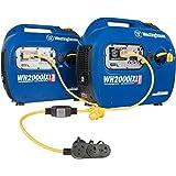 Westinghouse Inverter Generator Parallel Cord - Compatible with Westinghouse Portable Inverter Generators