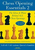 Chess Opening Essentials, Stefan Djuric and Dimitri Komarov, 9056912690