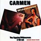 The Gypsies / Widescreen by Carmen (2007-12-21)