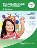 Problem Solving with Math Models ~~ Kindergarten, Nicki Newton, 1493522116