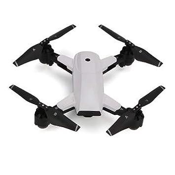 QAQA - Dron Plegable con función GPS, Antena HD, Mando a Distancia ...