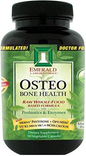 Emerald Laboratories Osteo Bone Health