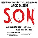 Son Audiobook by Jack Olsen Narrated by Kevin Pierce
