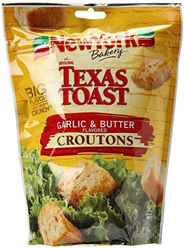 Marzetti New York Garlic Butter Croutons, 5 oz