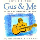 Gus & Me: The Story of My Granddad and My First Guitar