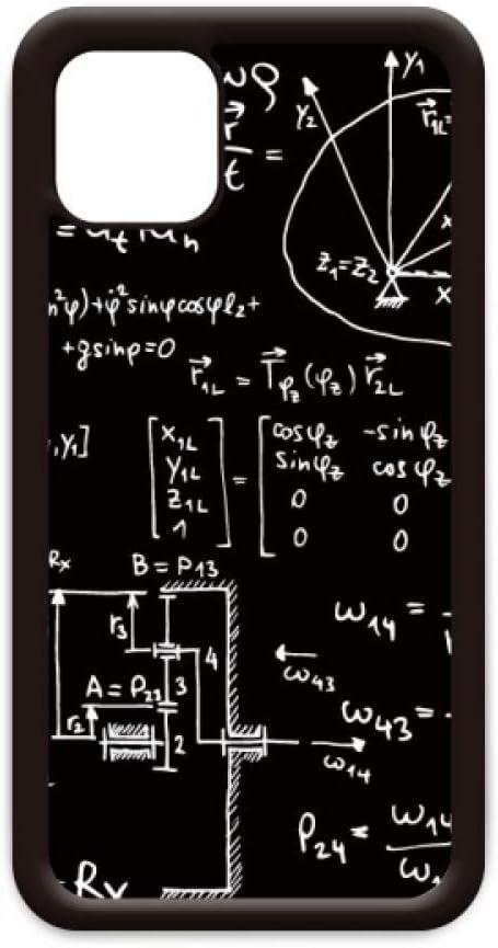 Matrix Coque pour Apple iPhone 11 Pro Max Motif mathématiques ...
