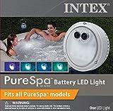 Intex B01NBYH7O8 PureSpa Battery Multi-Colored
