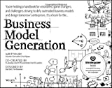 Business Model Generation is a handbook for visionaries, game changers, and challengers striving to defy outmoded business models and design tomorrow's enterprises. If your organization needs to adapt to harsh new realities, but you don't yet have a ...