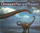 img - for Dinosaurs Past and Present (Volume 2) book / textbook / text book