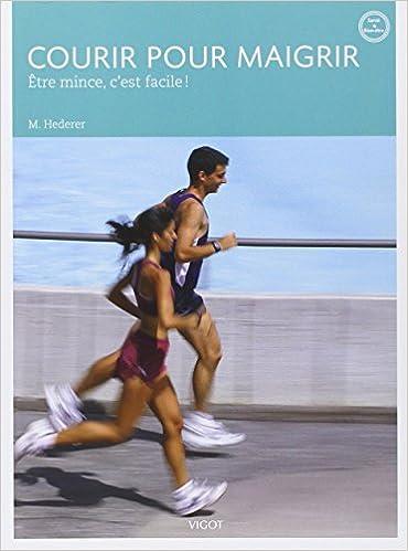 Quand courir pour perdre du poids