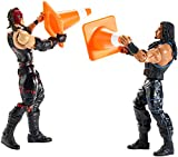 WWE Battle Pack Series #35: Kane and Roman Reigns Figures (2-Pack)