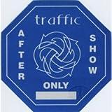 Traffic 1994 Far From Home Backstage Pass ASO Steve Winwood Jim Capaldi