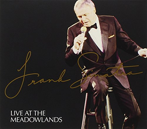 Frank Sinatra: Live At The Meadowlands by Sinatra, Frank
