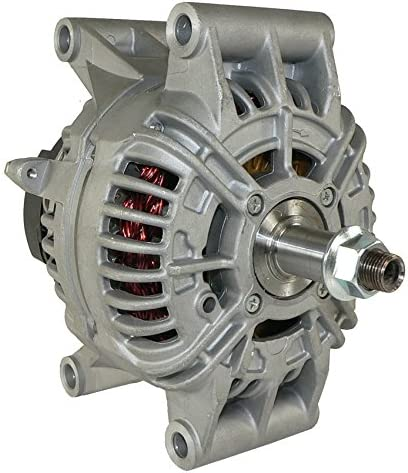 NEW ALTERNATOR FITS PETERBILT 359 378 379 385 386 387 389 SERIES VARIOUS ENGINES