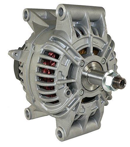 ALTERNATOR FITS FREIGHTLINER BUSINESS CLASS M2 CAT C-13 C-15 C-7 0-124-625-043