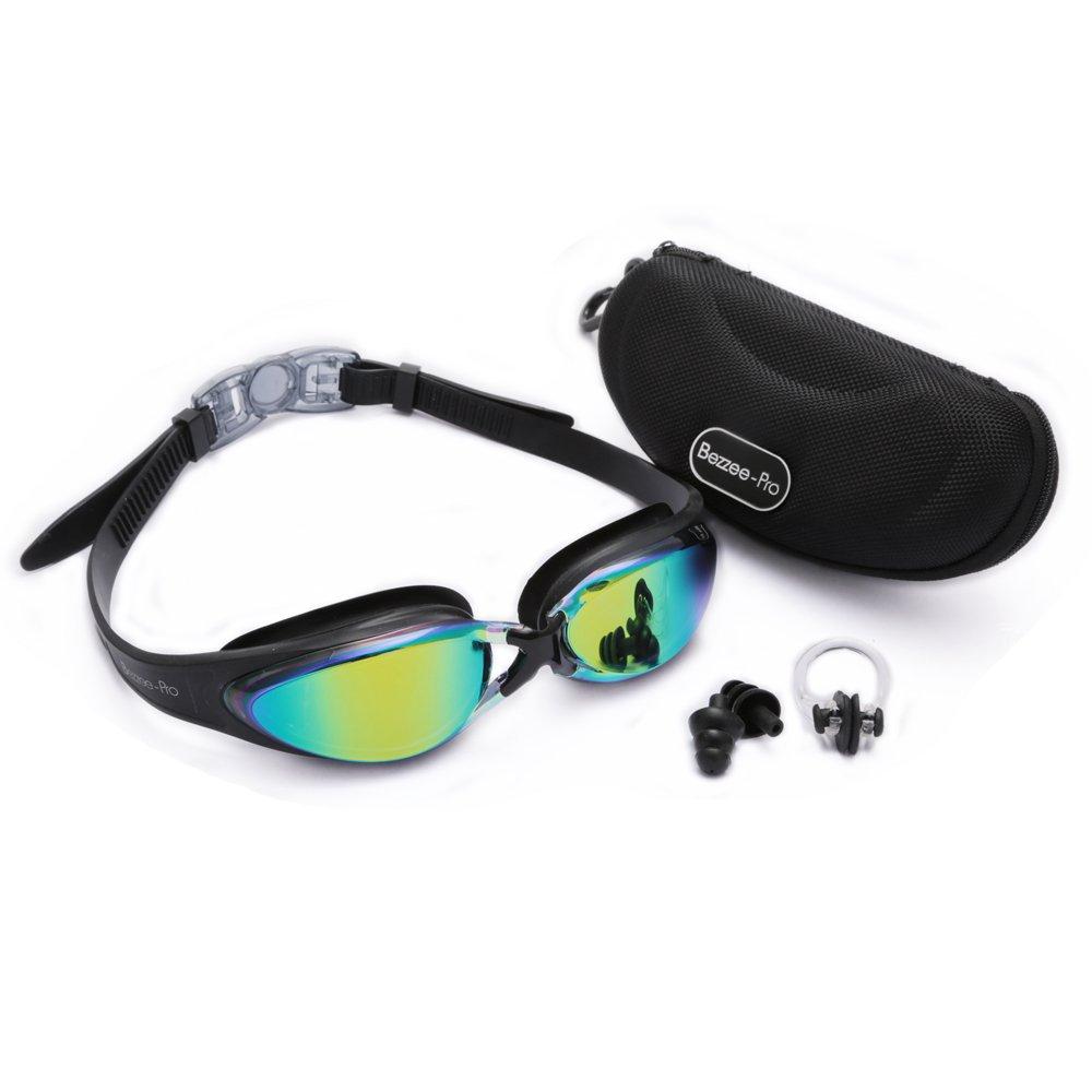 Gafas de Natación Experto por Bezzee Pro por solo 18,99€