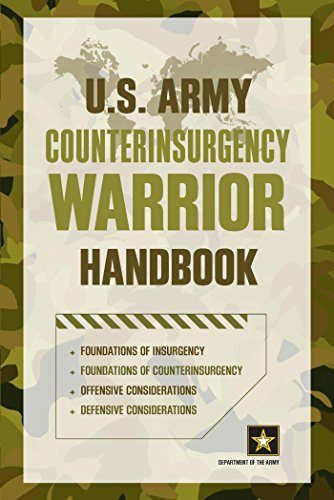U.S. Army Counterinsurgency Warrior Handbook by [Department of The Army]