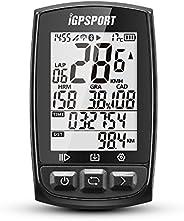 GPS Bike Computer Big Screen ANT+ iGPSPORT iGS50E Wireless Cycle Computer Waterproof
