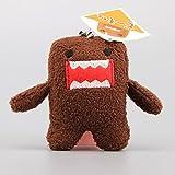 Domo Kun 3.5 Inch Toddler Stuffed Plush Kids Toys