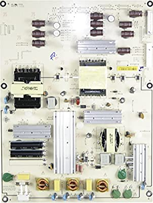 Vizio 09-60CAP070-00 Power Supply Board 1P-1143800-1011