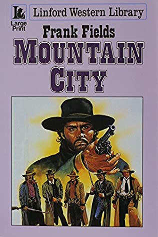 book cover of Mountain City