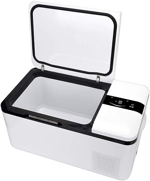 Ice Frigorífico Compacto, congelador Compacto, Mini compresor ...