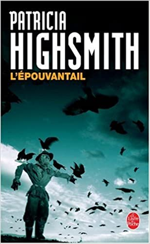 L Epouvantail (Ldp Thrillers) (French Edition)