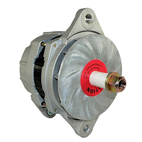 Alternator For John Deere 1058 Forwarder; 608L Feller Bun...