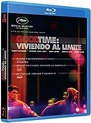Good Time: Viviendo al Límite (Blu-ray)