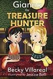 Gianna the Treasure Hunter