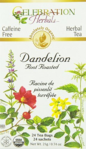 Celebration Herbals Dandelion Roasted Herbal