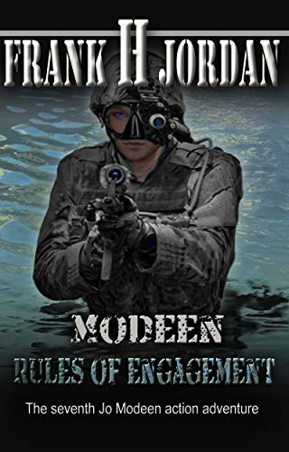 Modeen: Rules of Engagement (The Jo Modeen series Book 7)