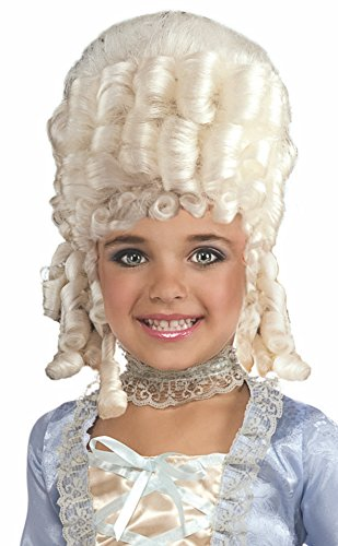 Forum Novelties Marie Antoinette Child's Costume
