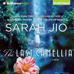 The Last Camellia Audiobook