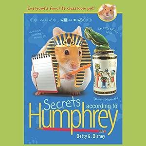 Secrets According to Humphrey Audiobook