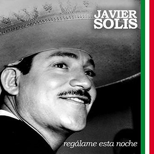 Amazon.com: Convite: Javier Solís: MP3 Downloads