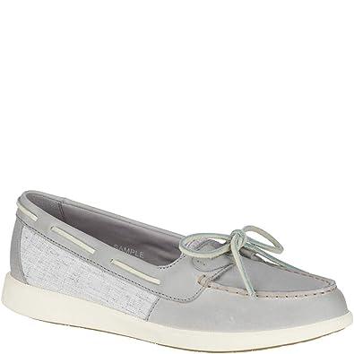43d8e1e26 Amazon.com | SPERRY Women's Oasis Loft Boat Shoe | Loafers & Slip-Ons