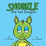 Snorkle the Fail Dragon